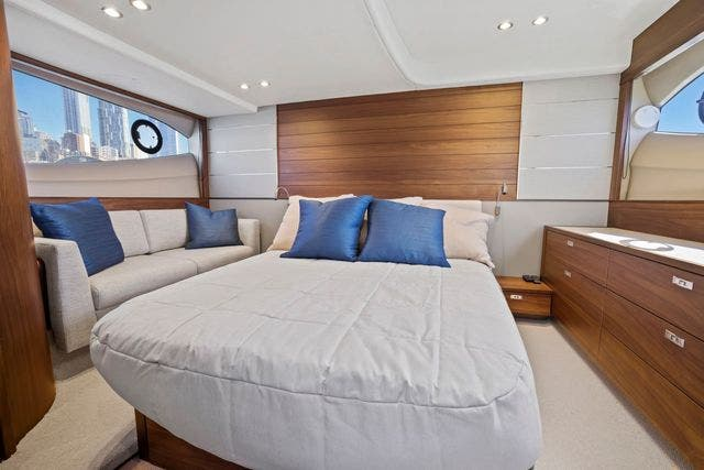 2020 Princess Yachts boat for sale, model of the boat is V50 & Image # 31 of 72