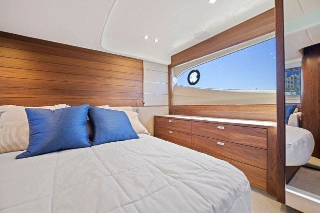 2020 Princess Yachts boat for sale, model of the boat is V50 & Image # 33 of 72