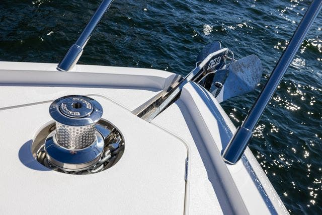 2020 Princess Yachts boat for sale, model of the boat is V50 & Image # 46 of 72