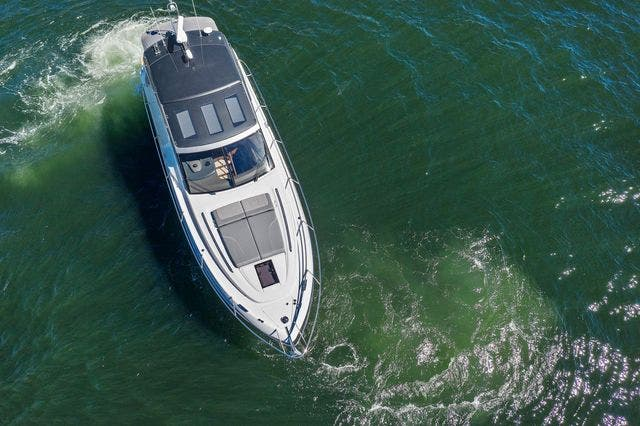 2020 Princess Yachts boat for sale, model of the boat is V50 & Image # 48 of 72