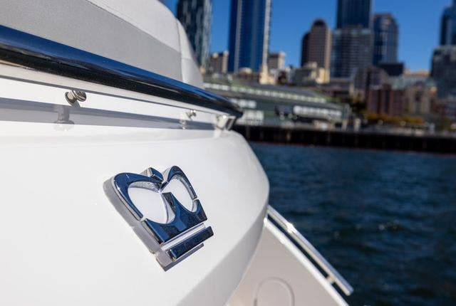 2020 Princess Yachts boat for sale, model of the boat is V50 & Image # 59 of 72
