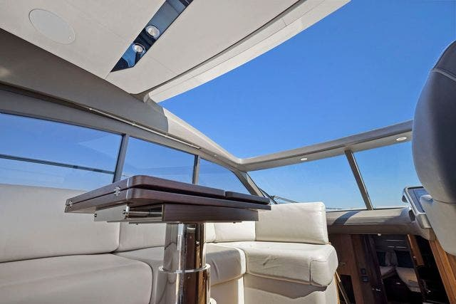 2020 Princess Yachts boat for sale, model of the boat is V50 & Image # 62 of 72