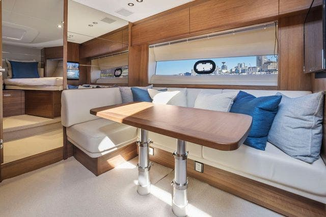 2020 Princess Yachts boat for sale, model of the boat is V50 & Image # 66 of 72