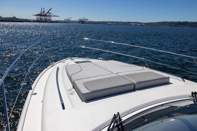 2020 Princess Yachts boat for sale, model of the boat is V50 & Image # 68 of 72