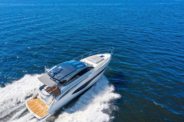 2020 Princess Yachts boat for sale, model of the boat is V50 & Image # 70 of 72