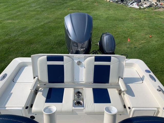 2020 Ranger Boats boat for sale, model of the boat is 2510 BAY & Image # 4 of 11