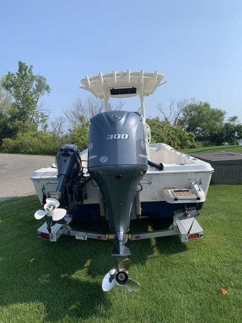 2020 Ranger Boats boat for sale, model of the boat is 2510 BAY & Image # 11 of 11
