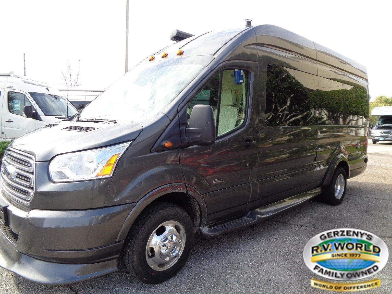 2020 Rev Group Midwest PASSAGE 159 MD2 FORD Thumbnail
