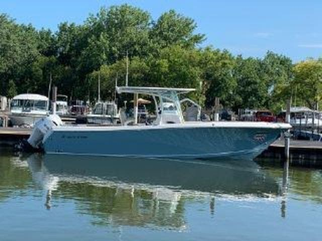 2020 Sailfish Boats boat for sale, model of the boat is 290CC & Image # 3 of 24