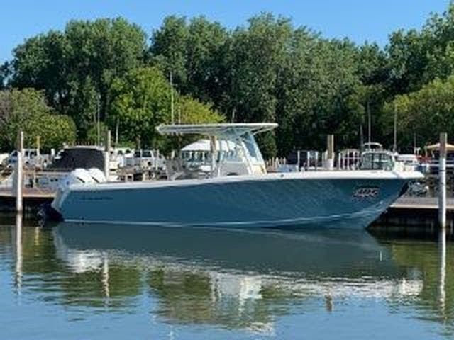 2020 Sailfish Boats boat for sale, model of the boat is 290CC & Image # 4 of 24