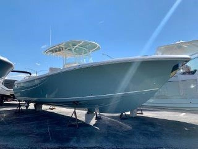 2020 Sailfish Boats boat for sale, model of the boat is 290CC & Image # 5 of 24