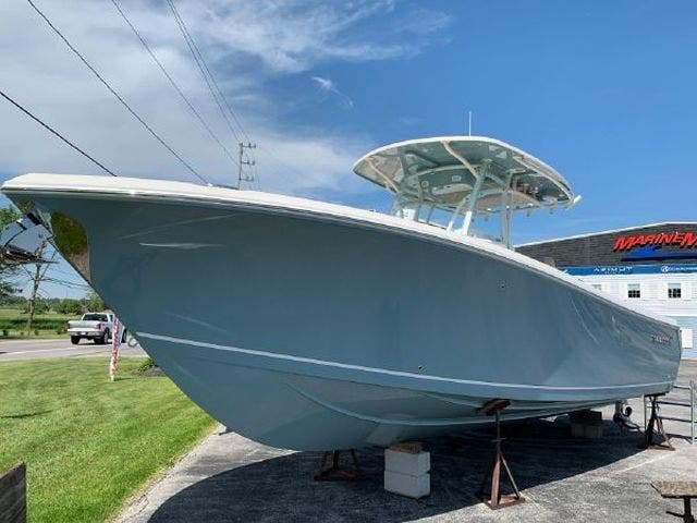 2020 Sailfish Boats boat for sale, model of the boat is 290CC & Image # 6 of 24