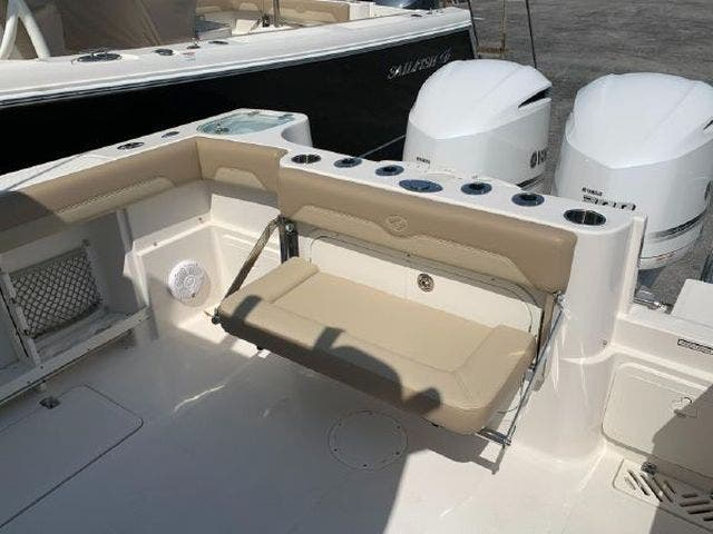 2020 Sailfish Boats boat for sale, model of the boat is 290CC & Image # 10 of 24