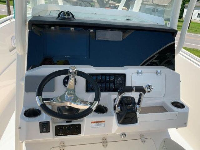 2020 Sailfish Boats boat for sale, model of the boat is 290CC & Image # 17 of 24