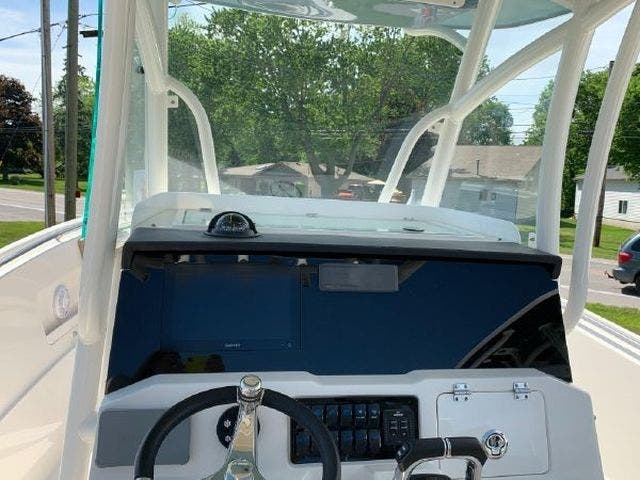 2020 Sailfish Boats boat for sale, model of the boat is 290CC & Image # 18 of 24