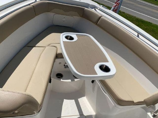 2020 Sailfish Boats boat for sale, model of the boat is 290CC & Image # 21 of 24