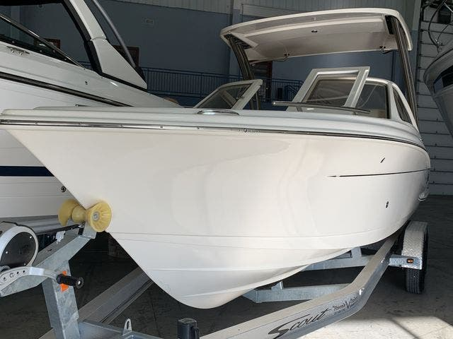 2020 Scout boat for sale, model of the boat is 235Dorado & Image # 3 of 45
