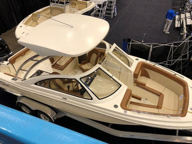 2020 Scout boat for sale, model of the boat is 235Dorado & Image # 8 of 45