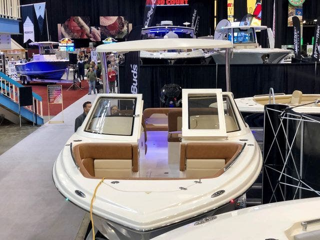 2020 Scout boat for sale, model of the boat is 235Dorado & Image # 9 of 45