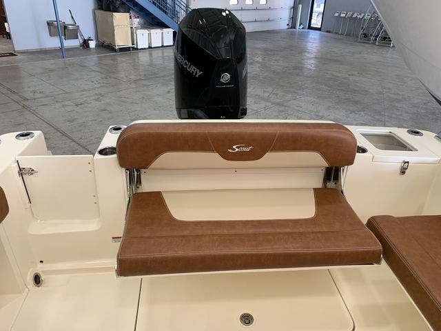 2020 Scout boat for sale, model of the boat is 235Dorado & Image # 10 of 45