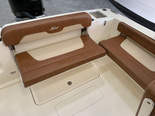 2020 Scout boat for sale, model of the boat is 235Dorado & Image # 12 of 45