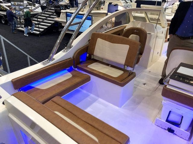 2020 Scout boat for sale, model of the boat is 235Dorado & Image # 16 of 45