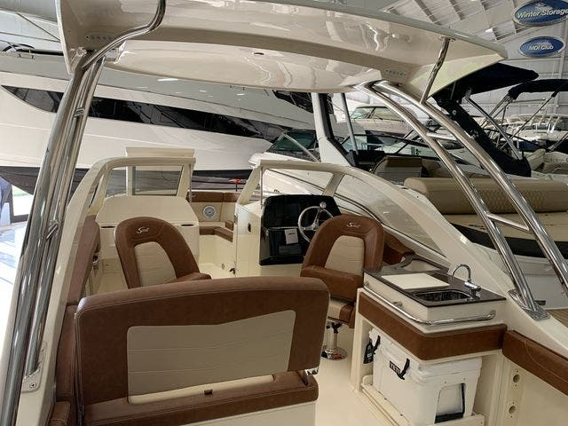 2020 Scout boat for sale, model of the boat is 235Dorado & Image # 20 of 45
