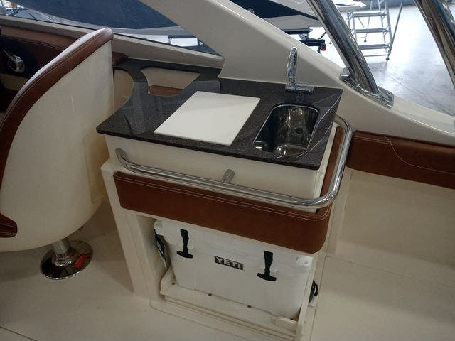 2020 Scout boat for sale, model of the boat is 235Dorado & Image # 21 of 45