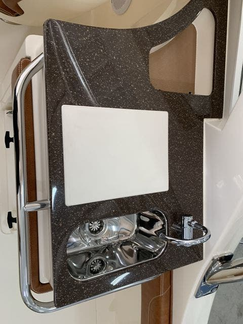 2020 Scout boat for sale, model of the boat is 235Dorado & Image # 23 of 45