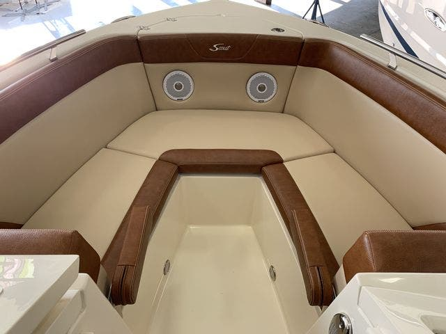2020 Scout boat for sale, model of the boat is 235Dorado & Image # 26 of 45