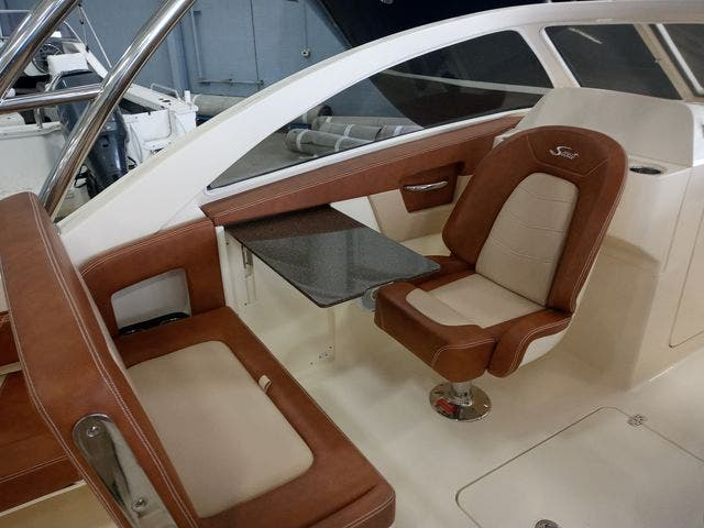 2020 Scout boat for sale, model of the boat is 235Dorado & Image # 34 of 45