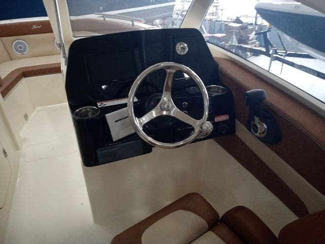 2020 Scout boat for sale, model of the boat is 235Dorado & Image # 40 of 45