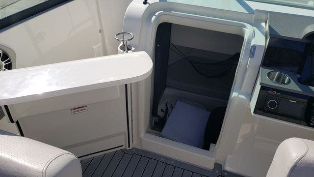 2020 Sea Ray boat for sale, model of the boat is 250SDXO & Image # 27 of 36