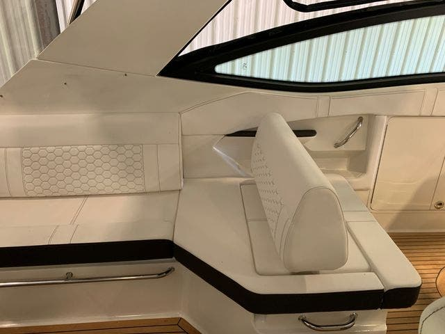 2020 Sea Ray boat for sale, model of the boat is 320DAO & Image # 9 of 18