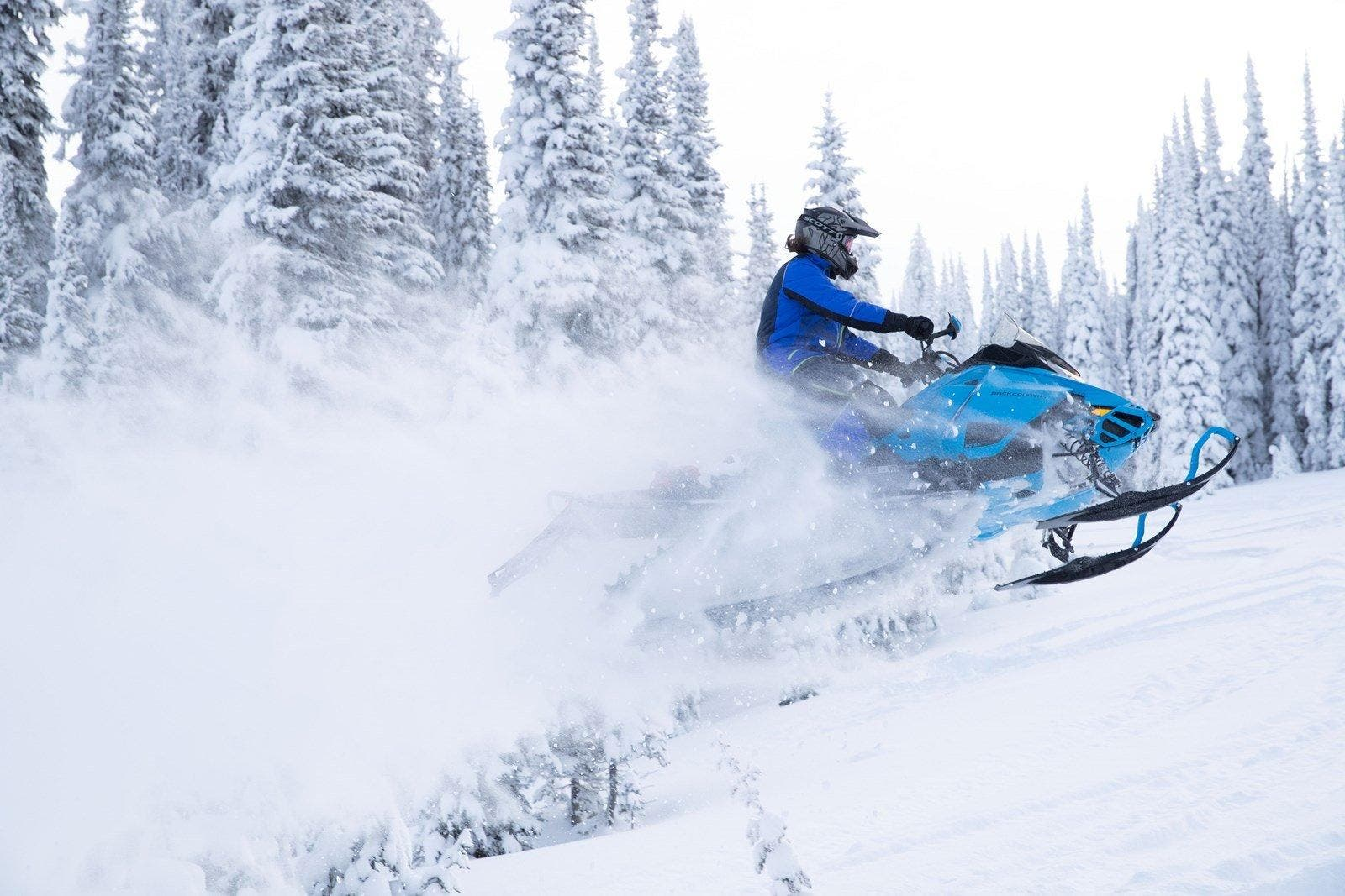 2020 Ski Doo boat for sale, model of the boat is Backcountry & Image # 8 of 9