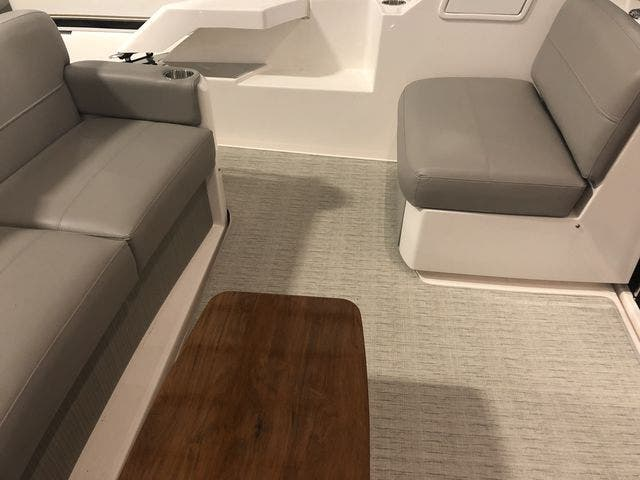 2020 Tiara Yachts boat for sale, model of the boat is 49 Coupe & Image # 13 of 44