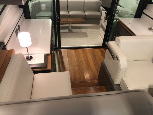 2020 Tiara Yachts boat for sale, model of the boat is 49 Coupe & Image # 15 of 44