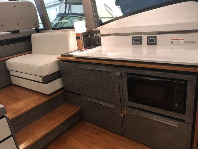 2020 Tiara Yachts boat for sale, model of the boat is 49 Coupe & Image # 17 of 44