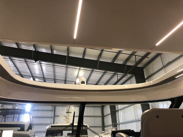 2020 Tiara Yachts boat for sale, model of the boat is 49 Coupe & Image # 20 of 44