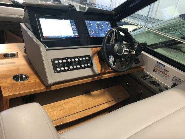 2020 Tiara Yachts boat for sale, model of the boat is 49 Coupe & Image # 22 of 44