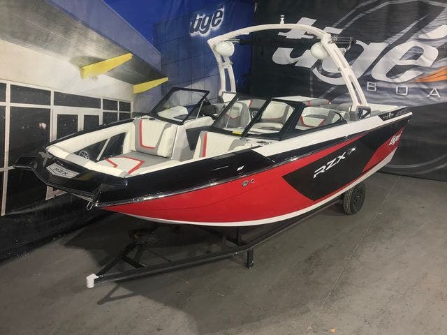 2020 Tige boat for sale, model of the boat is 20-RZX & Image # 3 of 20