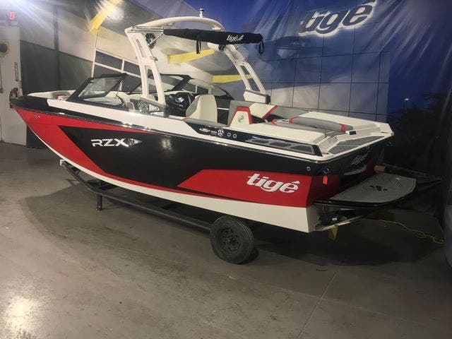 2020 Tige boat for sale, model of the boat is 20-RZX & Image # 4 of 20