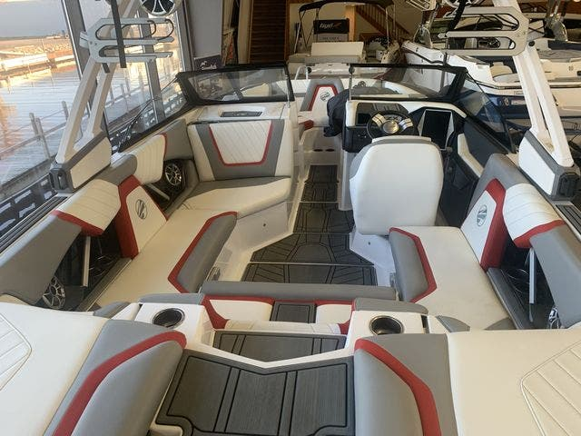 2020 Tige boat for sale, model of the boat is 20-RZX & Image # 5 of 20
