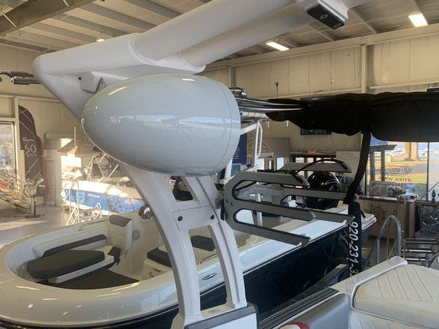 2020 Tige boat for sale, model of the boat is 20-RZX & Image # 7 of 20