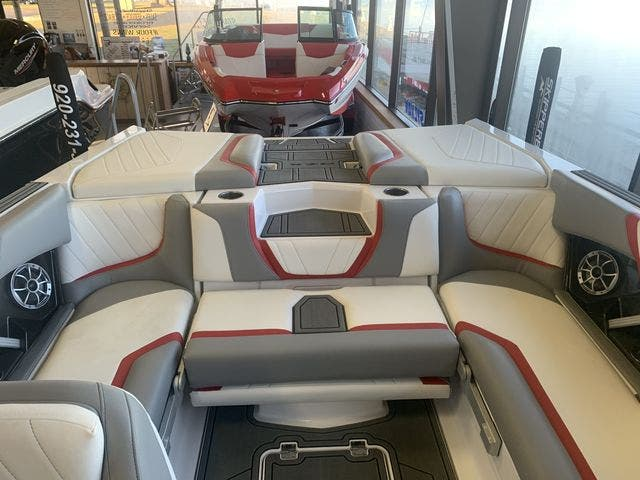 2020 Tige boat for sale, model of the boat is 20-RZX & Image # 12 of 20
