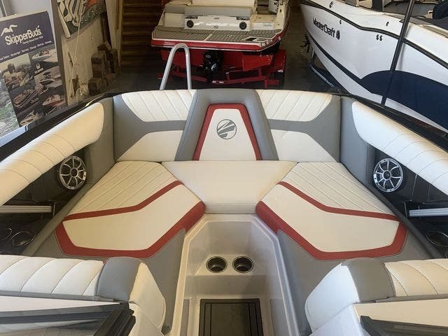 2020 Tige boat for sale, model of the boat is 20-RZX & Image # 17 of 20