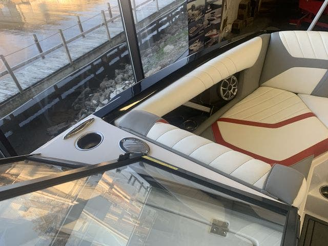 2020 Tige boat for sale, model of the boat is 20-RZX & Image # 19 of 20