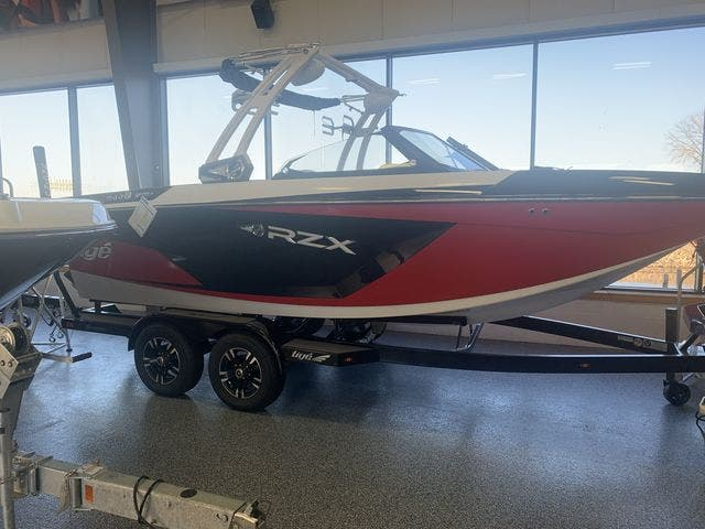 2020 Tige boat for sale, model of the boat is 20-RZX & Image # 20 of 20