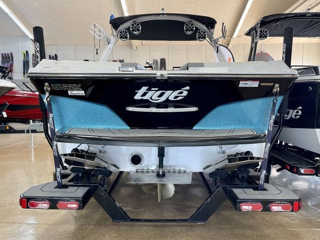 2020 Tige boat for sale, model of the boat is 22-RZX & Image # 10 of 10