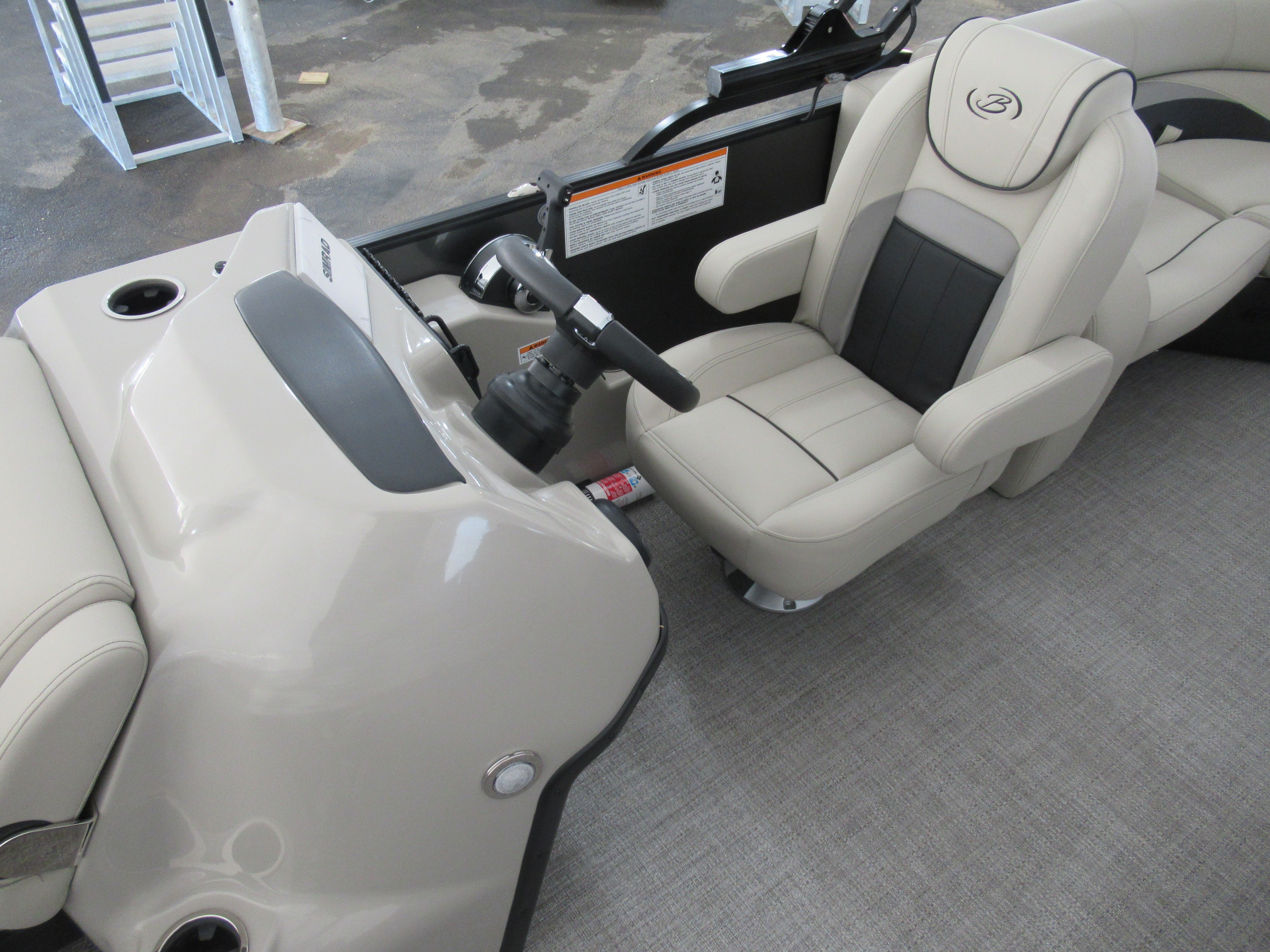2021 Barletta boat for sale, model of the boat is C20QC & Image # 6 of 11